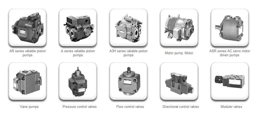 China best Vane Pumps on sales