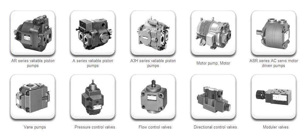 China best Vane Pumps on sales