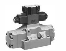 Yuken DSHG-03 Solenoid Controlled Pilot Operated Directional Valves