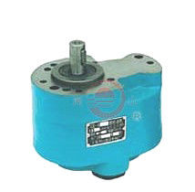 CB-B Series Gear Pumps CB-B2.5