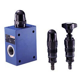 DBDS10G1X/315V Rexroth Type DBDS Relief Valves