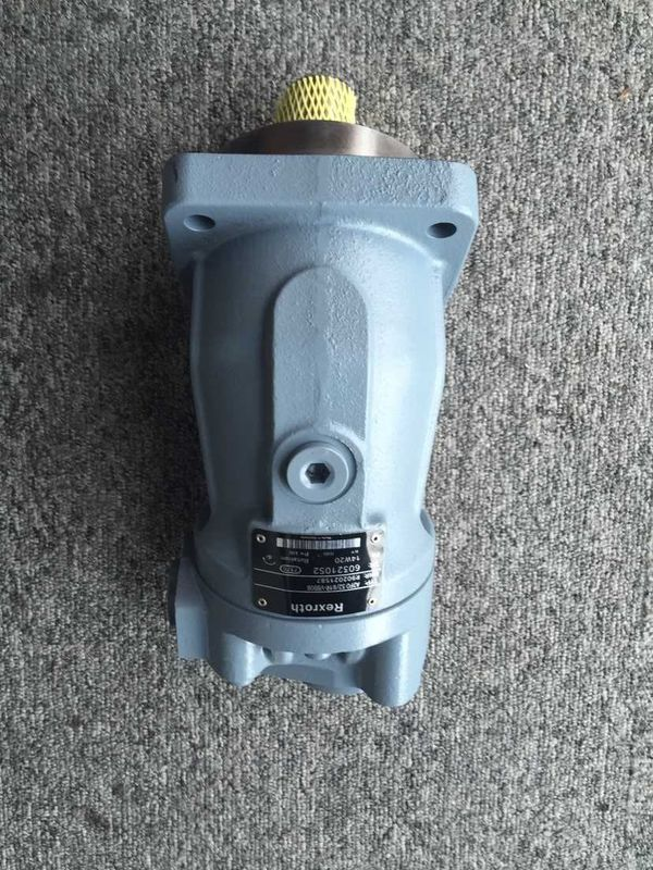 Rexroth A2FO16/61R-PAB060 Axial Piston Fixed Pumps