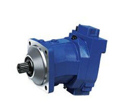 Rexroth A7VO Series Axial Variable Piston Pump A7VO160LRU/63R-NZB01