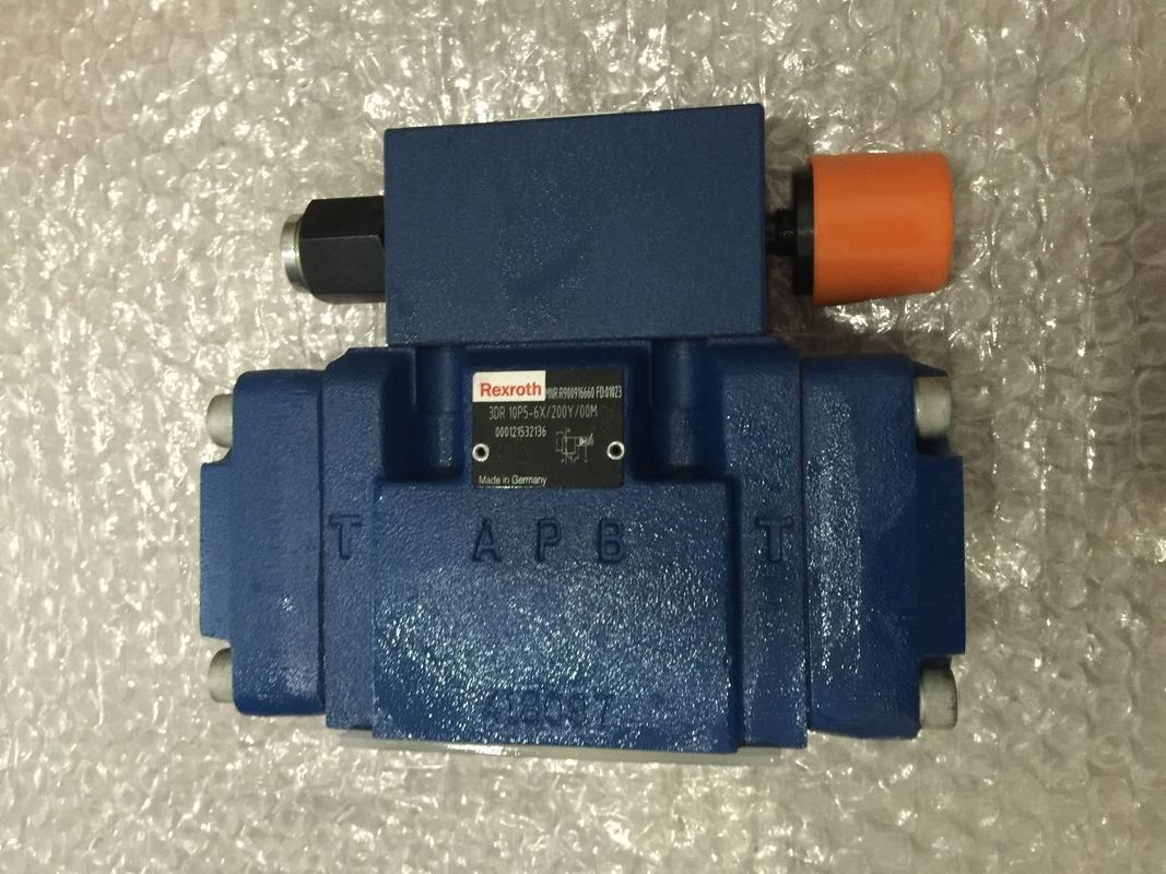 Rexroth Pressure Reducing Valve 3DR10P5-6X/50Y/00MSO63`1