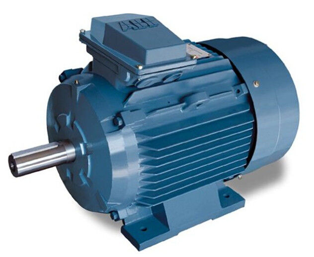 abb m2qa200l4a low voltage three phase induction motors