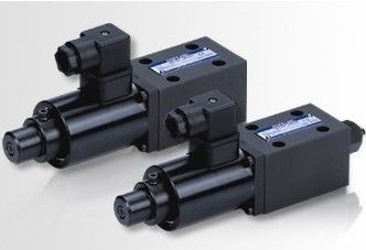 Proportional Pilot Relief Valves EDG-01 Series