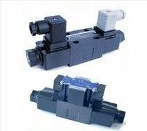 Solenoid Operated Directional Valve DSG-03-3C2-D24-N1-50