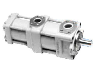 QT4123-63-5F QT Series Double Gear Pump
