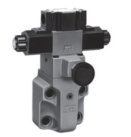 BST-06-3C2-A200-47 Solenoid Controlled Relief Valves
