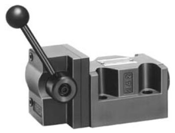 Operated Directional Valves