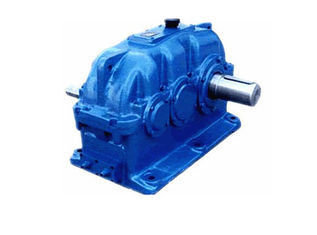 Z Series Cylindrical Gear Reducer