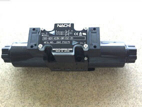 China Nachi SS Series Solenoid Valves SS-G01-H5-R-D2-E31 factory
