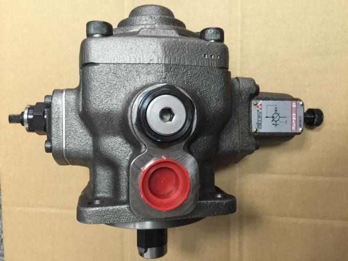 Atos Vane Pumps PVL-206/50