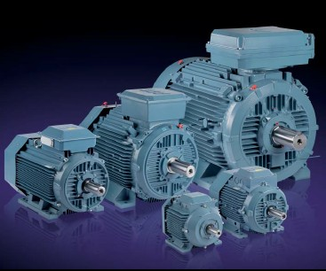 ABB M3BP90SLC6 Motors