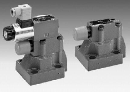 Rexroth DB20-3-5X/50V Pressure Relief Valve