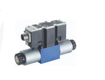 Rexroth 4WRA6W07-2X/G24K4/V Proportional Directional Valves